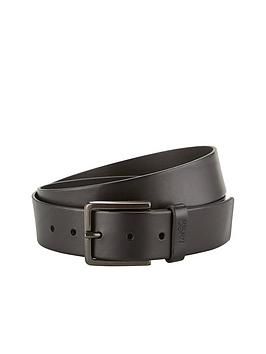 boss-gionio-leather-belt
