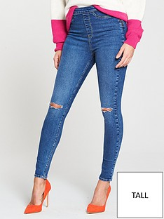 v-by-very-tall-charley-high-waisted-super-skinny-rip-jeggingnbsp--mid-wash