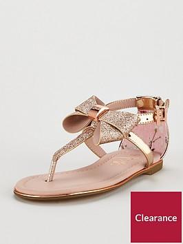 baker-by-ted-baker-girls-toe-post-sandal-gold