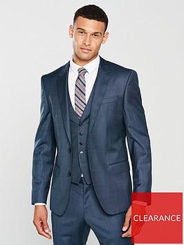hugo-birdseye-slim-fit-suit-jacket
