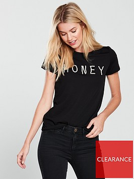 v-by-very-honey-pearl-embellished-tshirt