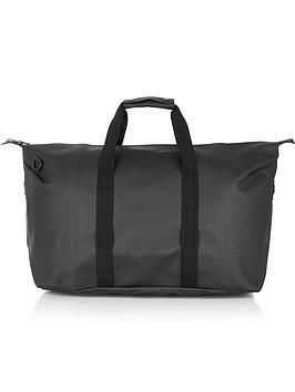 rains-mens-weekend-bag-black