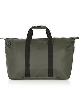 rains-mens-weekend-bag-green