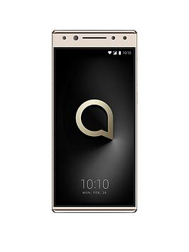 alcatel-5-gold