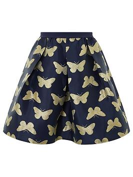 monsoon-butterfly-jacquard-skirt