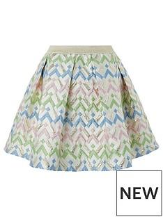 monsoon-lucie-jacquard-skirt