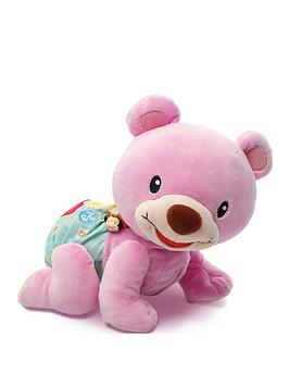 vtech-baby-v-tech-crawl-along-bear-pink