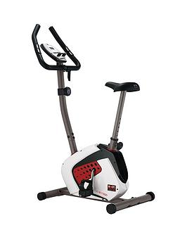 Body Sculpture Magnetic Exercise Bike With Hand Pulse Sensors