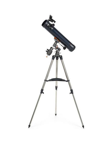 celestron-astromaster-76eq-newtoniannbspreflector-telescope