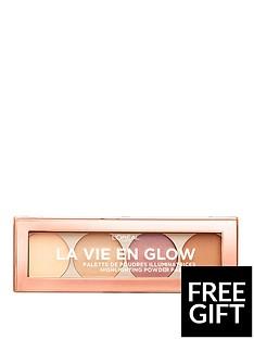 loreal-paris-la-vie-en-glow-highlighting-powder-palette-warm-glow