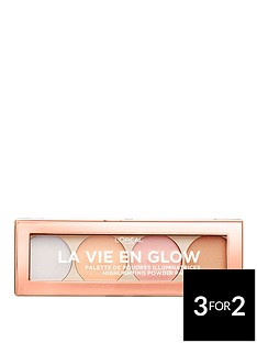 loreal-paris-la-vie-en-glow-highlighting-powder-palette-cool-glow