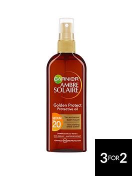 garnier-ambre-solaire-golden-protect-shea-butter-tan-enhancing-sun-oil-spf20-150ml