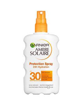 garnier-ambre-solaire-ultra-hydrating-sun-cream-spray-spf30-200ml