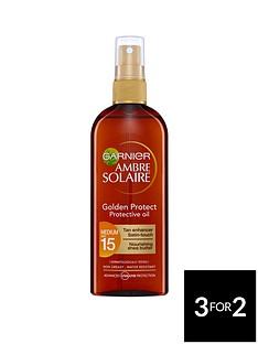 garnier-ambre-solaire-golden-protect-shea-butter-tan-enhancing-sun-oil-spf15-150ml