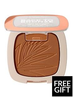 loreal-paris-back-to-bronze-matte-bronzing-powder