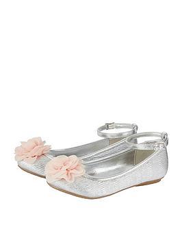 monsoon-girls-chiffon-pom-pom-ballerina-shoe