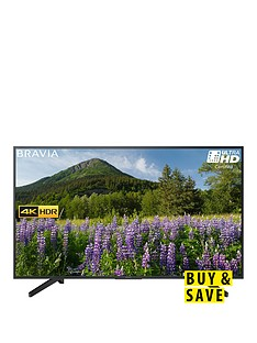 sony-kd55xf7003-55-inch-4k-hdr-ultra-hd-smart-tv-with-freeview-play-black