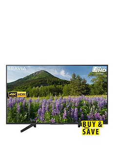 sony-kd49xf7003-49-inch-4k-hdr-ultra-hd-smart-tv-with-freeview-play-black