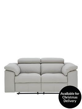 brady-faux-leather-2-seater-manual-recliner-sofa