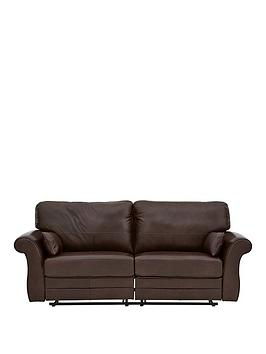 vantage-leather-3-seater-manual-recliner-sofa