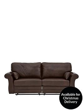 vantage-leather-3-seater-manual-recliner-sofa