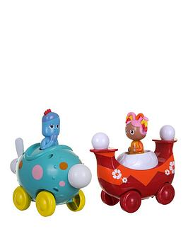 in-the-night-garden-in-the-night-garden-push-039n-go-vehicle-twin-pack-iggle-piggle-pinky-ponk-amp-upsy-daisy-ninky-nonk