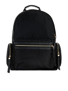 accessorize-lizzie-nylon-backpack