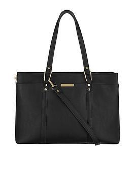 accessorize-jamie-shoulder-bag-black