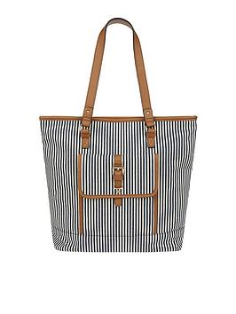 accessorize-marley-stripe-shopper-bag