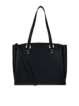 accessorize-quentin-shoulder-bag-black