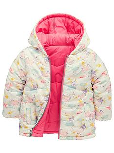 mini-v-by-very-girls-unicorn-reversible-padded-coat-multi
