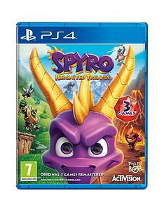 playstation-4-spyro-trilogy-reignited-ps4
