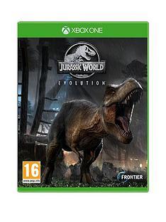 xbox-one-jurassic-world-evolution