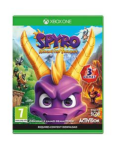 xbox-one-spyro-trilogy-reignited