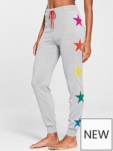 v-by-very-rainbow-star-lounge-jogger-grey-marl