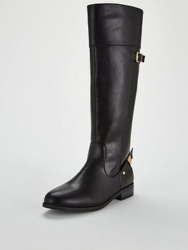 Head Over Heels Tonya Riding Knee Boot