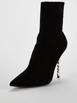 dune-london-ozana-twist-heel-dressy-boot-black