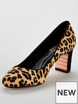 dune-london-addena-new-wide-fit-block-heel-court-shoes-printed
