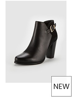 dune-london-dune-oleria-block-heel-mix-material-dressy-ankle-boot