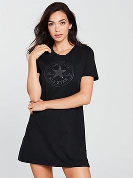 converse-core-tee-dress-blacknbsp