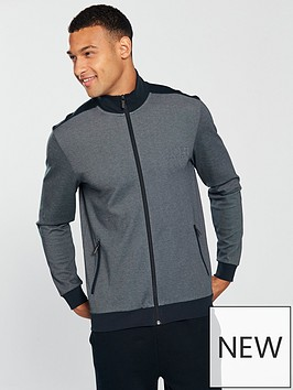 hugo-boss-tricot-zip-through-loungetop