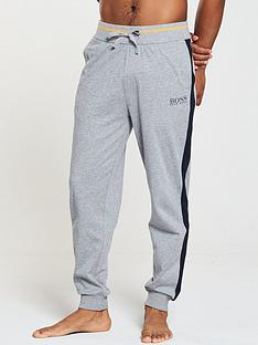 boss-authentic-cuffed-loungepant