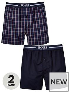 hugo-boss-2pk-woven-boxer-short
