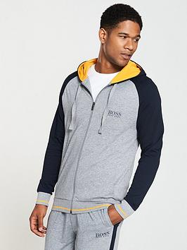 boss-authentic-hooded-loungetop