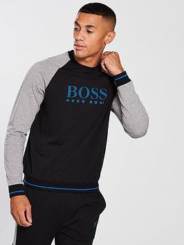 boss-authentic-crew-loungetop