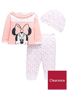minnie-mouse-frill-3-piece-gift-box-set