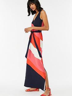 monsoon-monsoon-cece-colourblock-maxi-dress-shorter-length