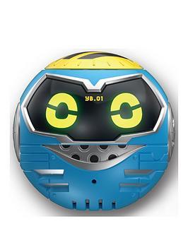 really-rad-robots-yak-bot