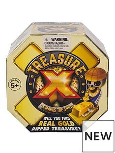 treasure-x-single-pack