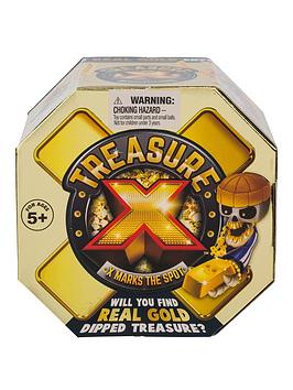 treasure-x-single-pack